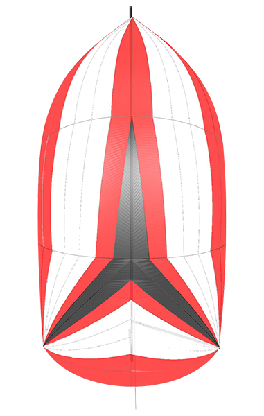 Custom Offshore Spinnaker